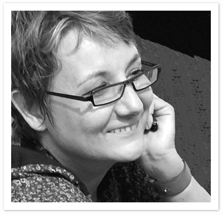Designer Cecile Planchais