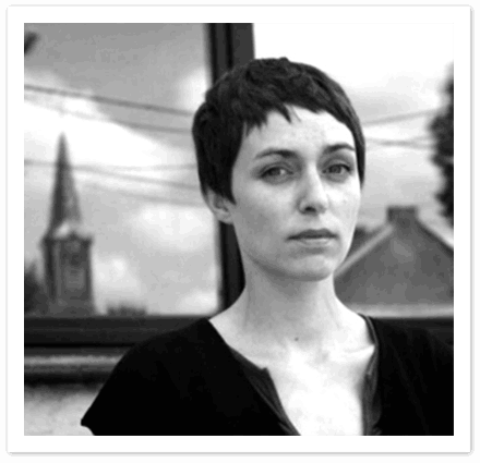 Designer Lucille Soufflet