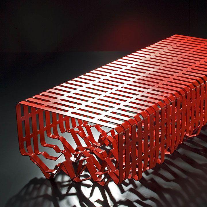 banc-bench-design-metal-mobilier-design-outdoor-street furniture