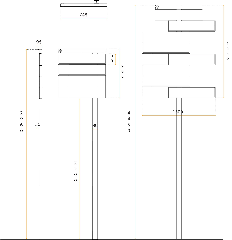 Signalétique-metal-design