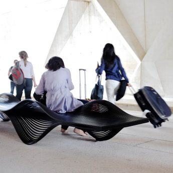 banc-bench-design-metal-mobilier-urbain-gare-street furniture