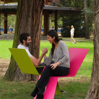chaise-chair-design-metal-outdoor-mobilier-street furniture