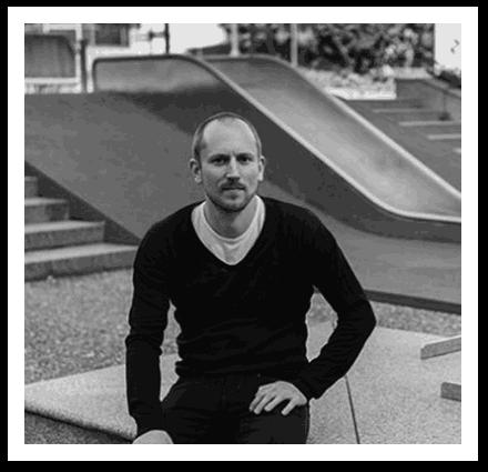 Designer Alexandre Moronnoz
