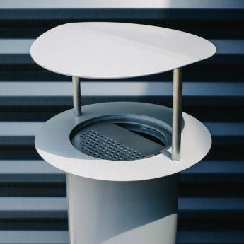 design urban ashtray