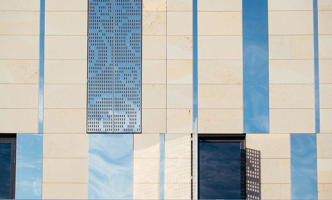 Projets spéciaux en architecture