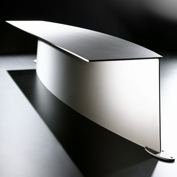 Banc-bench-metal-mobilier urbain-street furniture