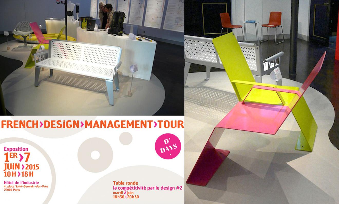 'Sofa' 'De vous à moi' exposition Paris