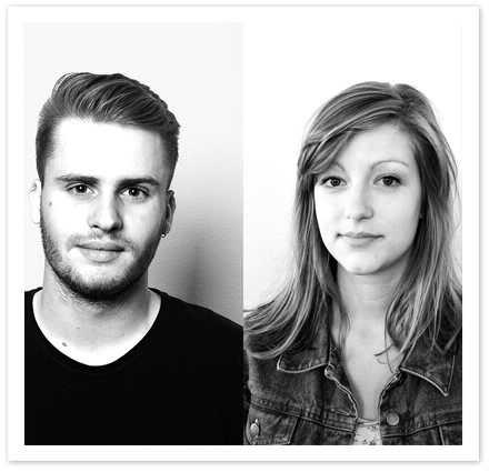 Maxime Burnichon & Céline Renaudie