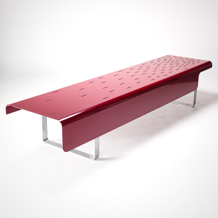 banc urbain design les acolytes tf urban. Black Bedroom Furniture Sets. Home Design Ideas