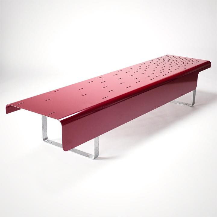 gamme de mobilier les acolytes tf urban. Black Bedroom Furniture Sets. Home Design Ideas