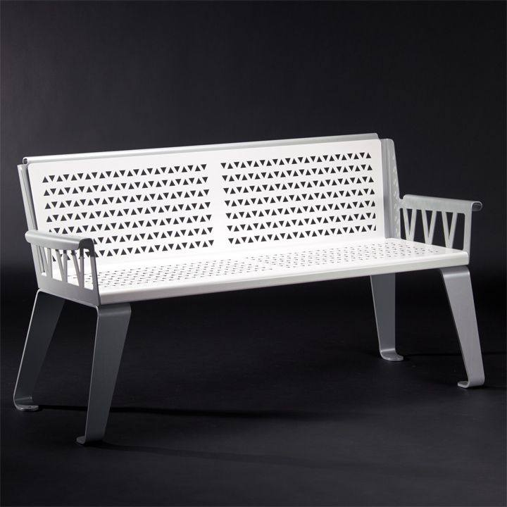 metal-banc-bench-mobilier urbain-street furniture