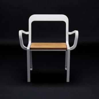 Chaise urbaine 21S