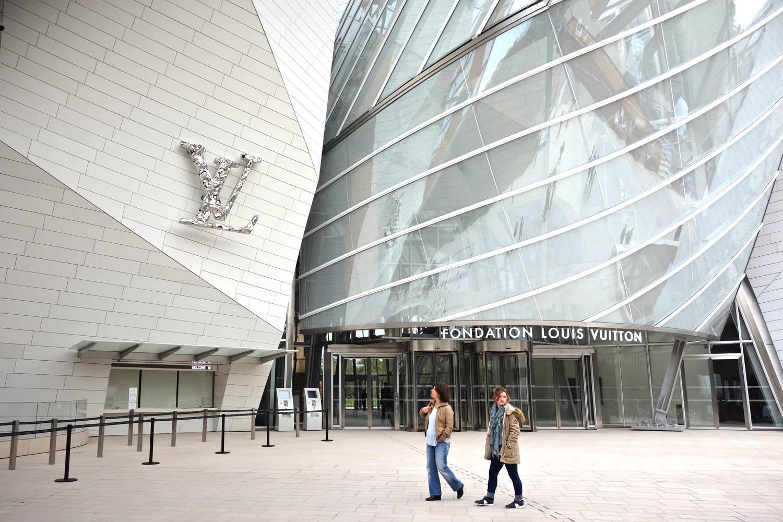 TF signal «Story» – Louis Vuitton