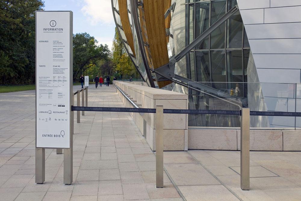 Fondation Louis Vuitton 2