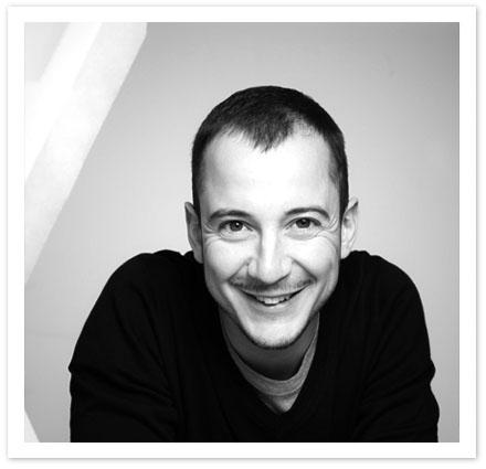 Designer Jean Couvreur