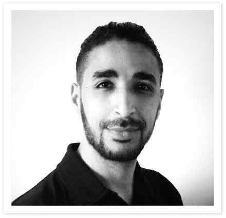 Designers Gharib M'Zouri