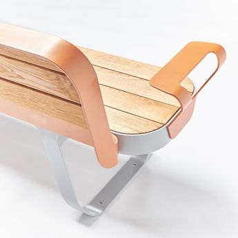 Maritime street furniture