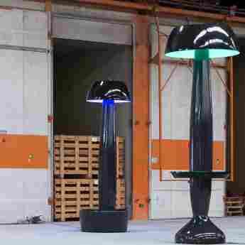 Luminaire Urbain d'exception pour aménagement ville