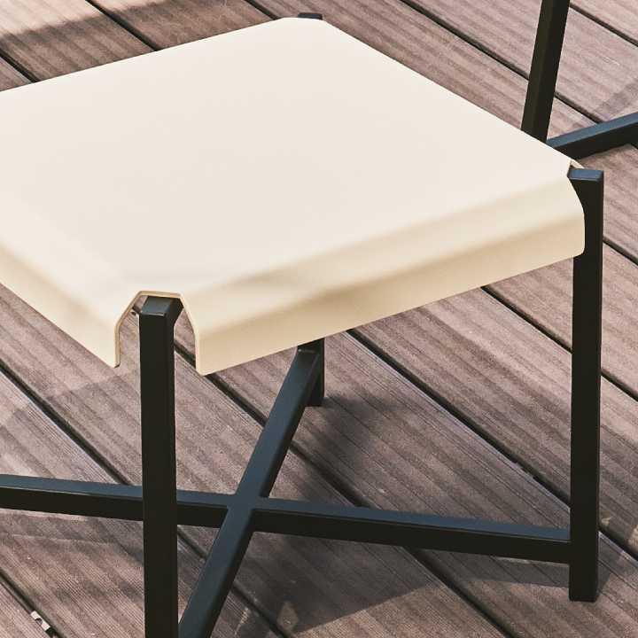 Pleats – Table basse