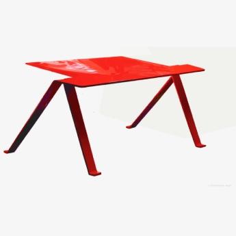 Table Minicila pour espaces intérieurs et extérieurs
