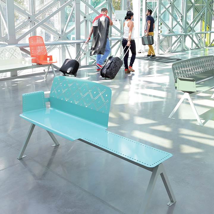 Design Urban Bench