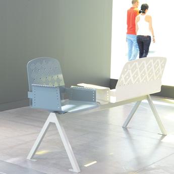Design Urban Furniture Designer Marc Aurel