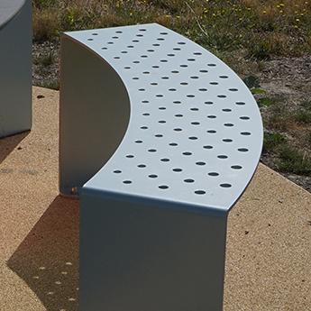 Banc Public Design Naou