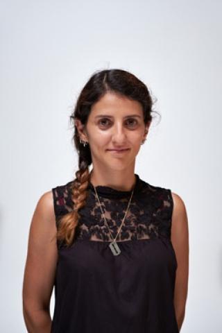 Coralie LLAMAS