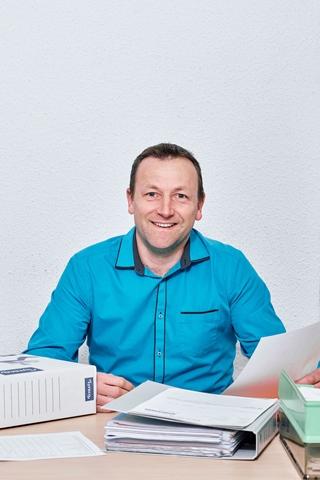 Cyril RIVAL
