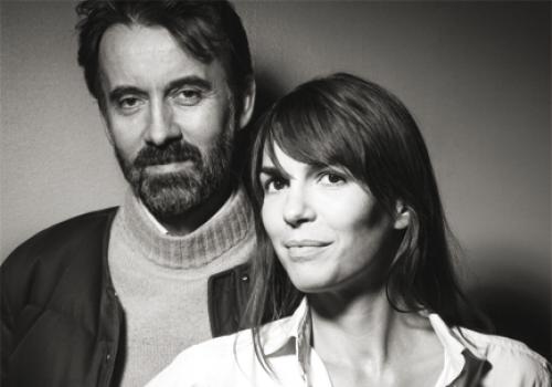 Manuel BONNEMAZOU & Agnès CAMBUS