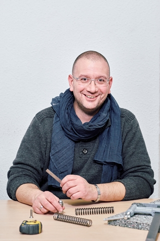 Mikael RIGAUDON