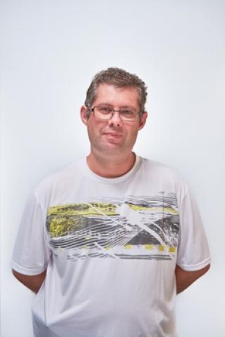 Patrick Bourge