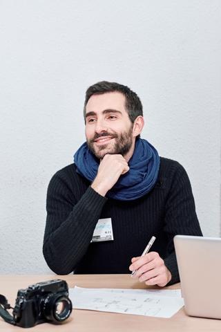 Pierre-Simon BOUIX